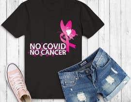 shantaaktar971 tarafından Breast Cancer TShirt Design için no 31
