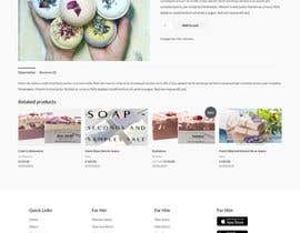 sumaiyad6 tarafından Re design my product page için no 36