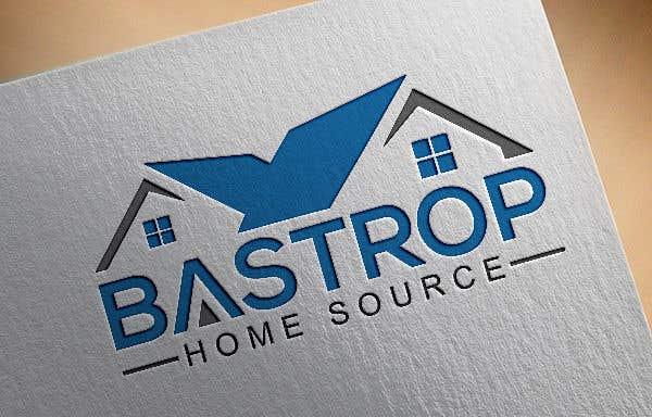 Penyertaan Peraduan #                                        46                                      untuk                                         Logo design for Mobile Home sale company