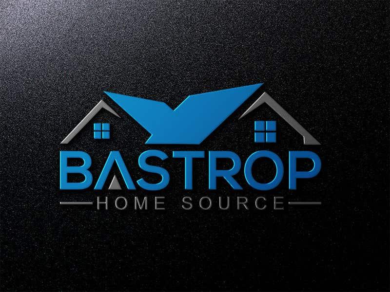 Penyertaan Peraduan #                                        48                                      untuk                                         Logo design for Mobile Home sale company
