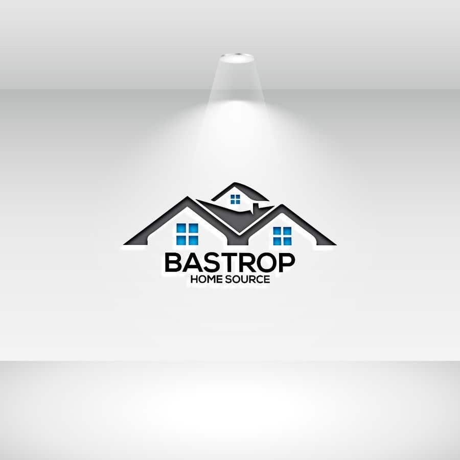 Penyertaan Peraduan #                                        1                                      untuk                                         Logo design for Mobile Home sale company