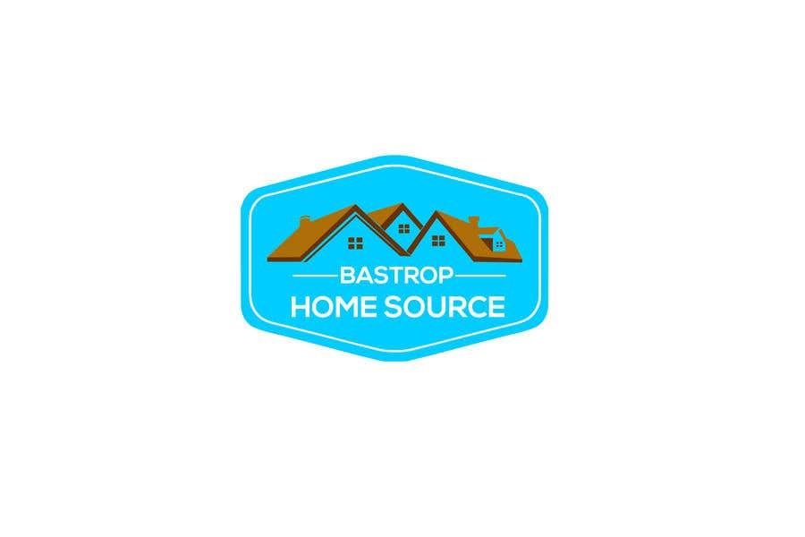 Penyertaan Peraduan #                                        52                                      untuk                                         Logo design for Mobile Home sale company