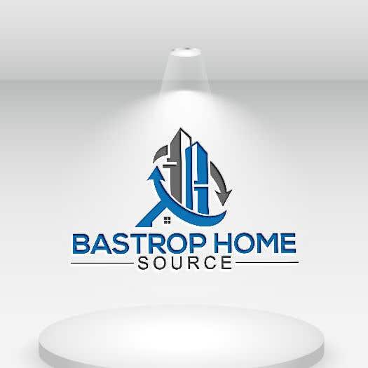 Penyertaan Peraduan #                                        57                                      untuk                                         Logo design for Mobile Home sale company