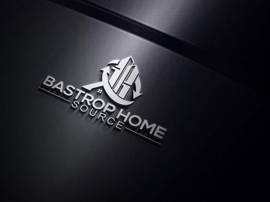 Penyertaan Peraduan #                                        58                                      untuk                                         Logo design for Mobile Home sale company