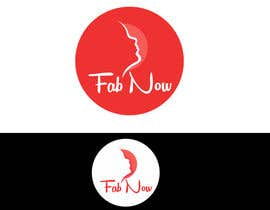 #44 for Logo Design for Fab Now by jeponkz