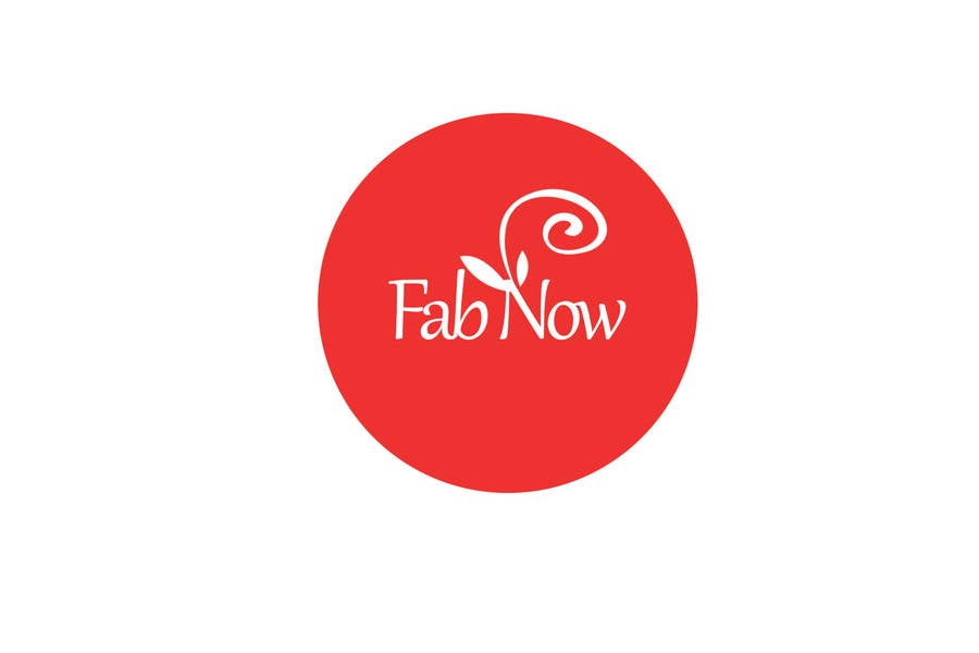 Konkurrenceindlæg #                                        46                                      for                                         Logo Design for Fab Now