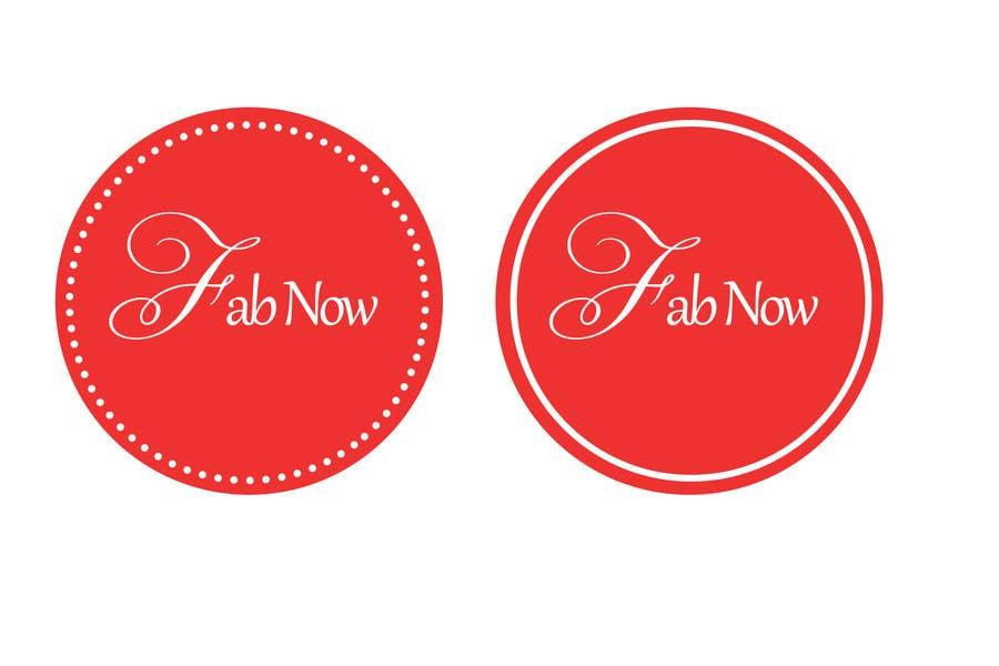 Konkurrenceindlæg #                                        48                                      for                                         Logo Design for Fab Now
