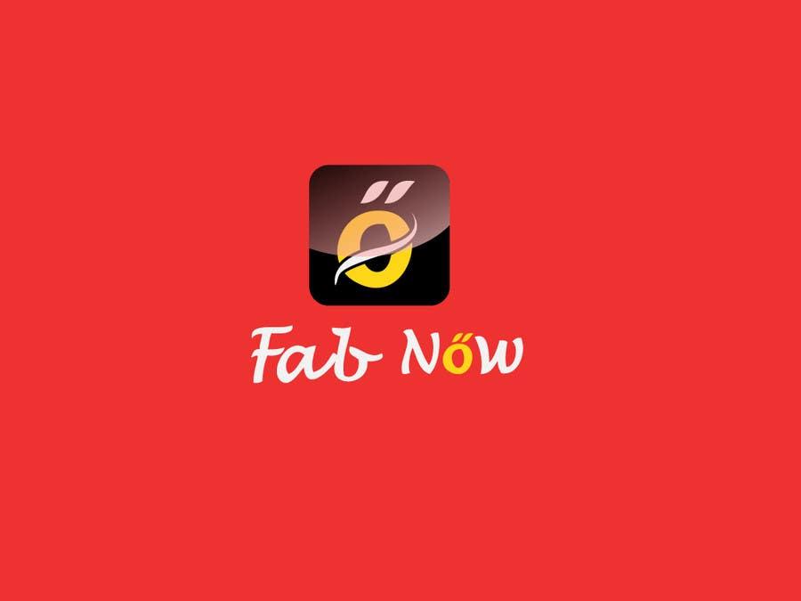 Konkurrenceindlæg #                                        41                                      for                                         Logo Design for Fab Now