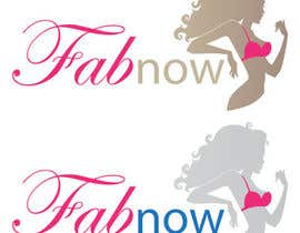 #37 for Logo Design for Fab Now by Jibay