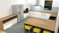 Illustrator Konkurrenceindlæg #24 for Interior design and layout sketches for new house