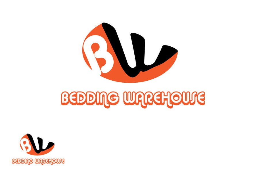 Contest Entry #124 for Logo Design for Bedding Warehouse