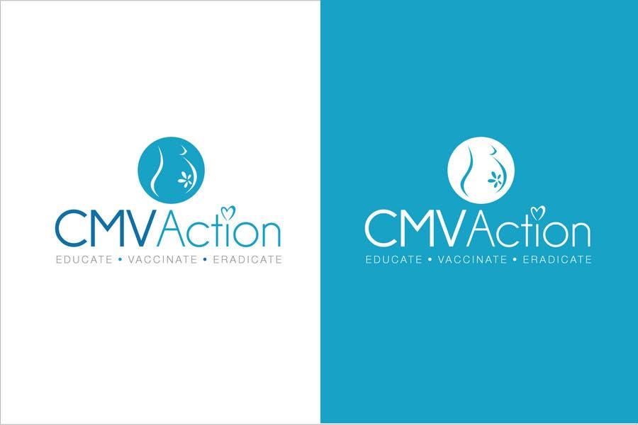 Contest Entry #                                        42                                      for                                         Logo Design for CMV Action