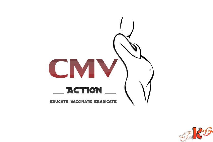 Contest Entry #                                        105                                      for                                         Logo Design for CMV Action