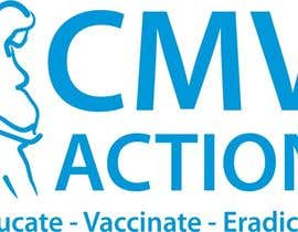 #79 para Logo Design for CMV Action por natasaJakec