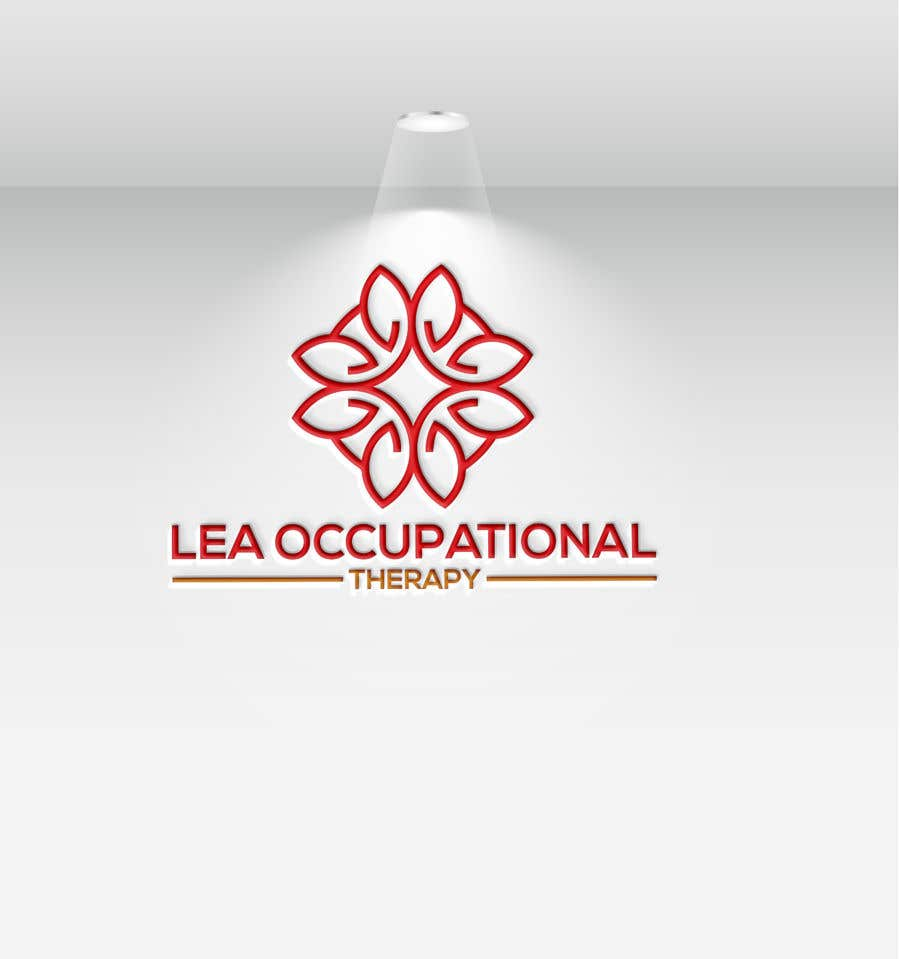 "Contest Entry #                                        379                                      for                                         Logo Design for an ""Occupational Therapy"" business."