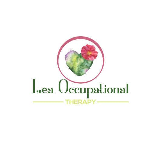 """Contest Entry #                                        397                                      for                                         Logo Design for an """"Occupational Therapy"""" business."""
