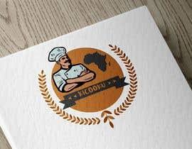 nº 21 pour Réalisation d'un logo pour restaurant par tajueng12
