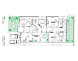 nº 48 pour Build me 2D Floor Plan for 2 Floor house! par hsnalihsn91