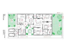 nº 66 pour Build me 2D Floor Plan for 2 Floor house! par hsnalihsn91