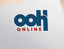 #474 for OOH Online Logo and Visual Identity Design by farhana6akter