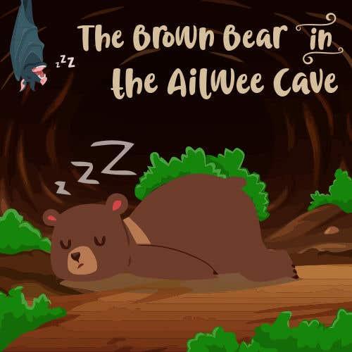 Kilpailutyö #                                        3                                      kilpailussa                                         The Brown Bear in the Ailwee Cave