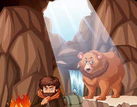 #30 for The Brown Bear in the Ailwee Cave af niaz2cool2