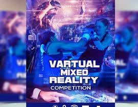 #134 cho VIRTUAL MIXED REALITY COMPETITION bởi najmaalam3010