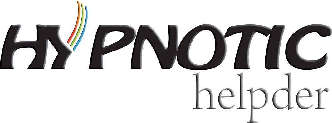 #11 for Logo Design for Hypnotic Helper.com by mayalogic