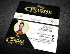 #775 for Create business card af RAKIB188