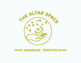 #155 untuk Logo for massage business oleh jesminakter2020