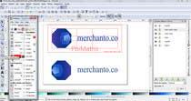 Graphic Design Inscrição do Concurso Nº186 para merchanto.co (in GOLDEN RATIO)