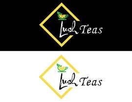 #35 cho Logo Design - Lushious Teas bởi shahriariu19M