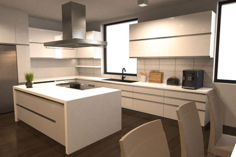 Proposition n°                                        16                                      du concours                                         3d Design- Interior Design home ideas
