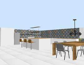 nº 4 pour 3d Design- Interior Design home ideas par helmath