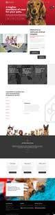 Kilpailutyön #                                                16                                              pienoiskuva kilpailussa                                                 Design and coding of Portal Site Of Veterinary shops (MUST be BOTH PC and SP of TOP/SEARCH/RICH Shop Site/ Shop Site /Blog etc...)