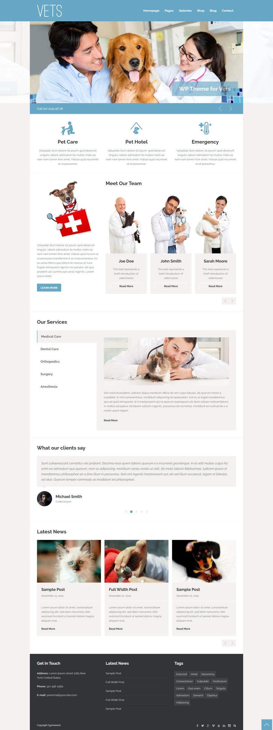 Kilpailutyö #                                        15                                      kilpailussa                                         Design and coding of Portal Site Of Veterinary shops (MUST be BOTH PC and SP of TOP/SEARCH/RICH Shop Site/ Shop Site /Blog etc...)