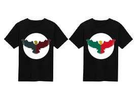 nº 106 pour Create Tee Shirt Design - TJ par HUSSAIN547