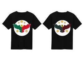 nº 109 pour Create Tee Shirt Design - TJ par HUSSAIN547