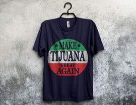 nº 46 pour Create Tee Shirt Design - TJ par mhd123456