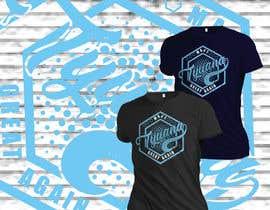 nº 110 pour Create Tee Shirt Design - TJ par abaderabbi37