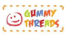 Graphic Design Contest Entry #12 for Logo Design for 'GUMMY THREADS'