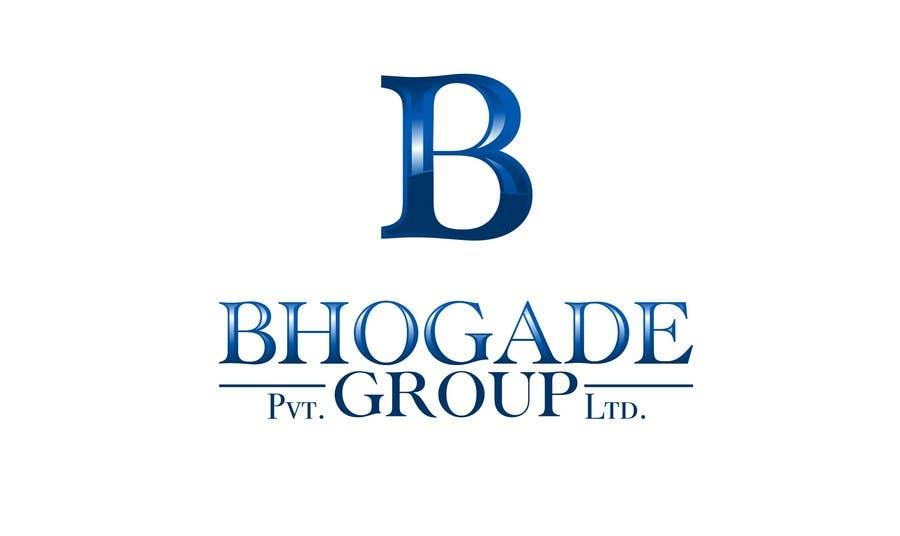 Bài tham dự cuộc thi #                                        17                                      cho                                         Logo Design for Bhogade Properties Pvt. Ltd.