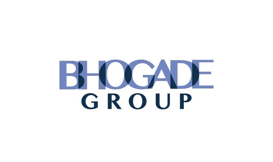 Bài tham dự cuộc thi #                                        18                                      cho                                         Logo Design for Bhogade Properties Pvt. Ltd.