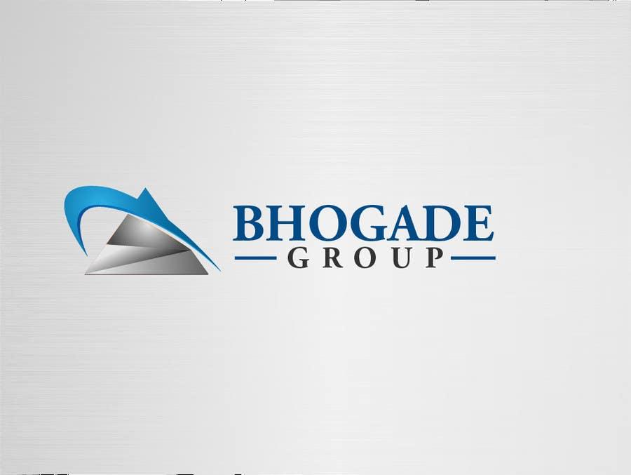Bài tham dự cuộc thi #                                        23                                      cho                                         Logo Design for Bhogade Properties Pvt. Ltd.