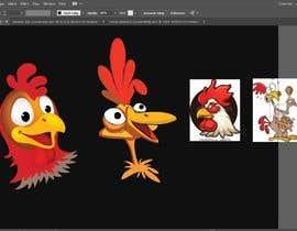 ChaYanDee tarafından Cock head ball cap design için no 25