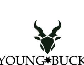 #35 for Buck antler logo design by beauty30306