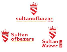 #161 for Create a logo for sultanofbazaar.com af NahidHassan9