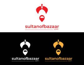 #146 for Create a logo for sultanofbazaar.com af sdesignworld