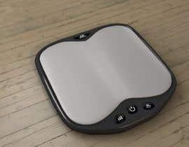 Nro 14 kilpailuun 3D model of massage product käyttäjältä OnMandas