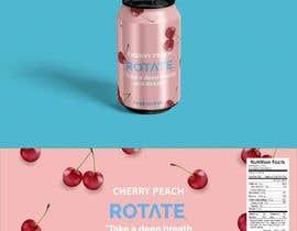 #36 untuk CBD Beverage Labels - Three Flavors oleh ADHNANONI